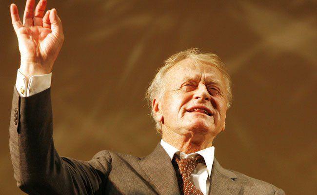 Charakterdarsteller, Grübler und Publikumsliebling: Helmuth Lohner