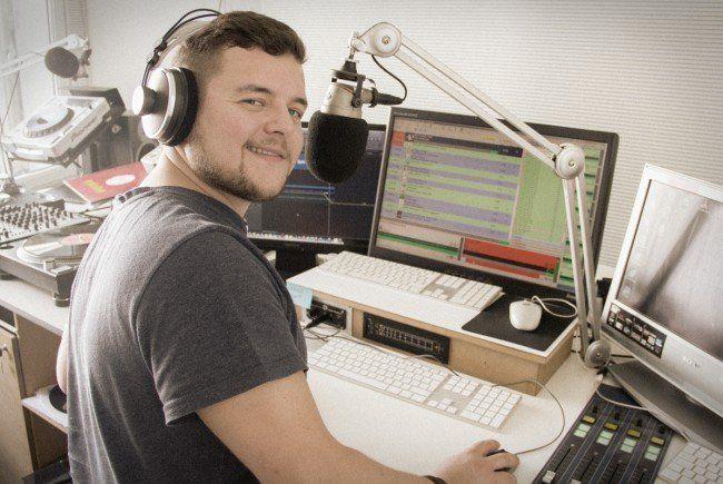 Clemens Müller ab dem 12. Juni mit eigener Chartshow auf 98.3 Superfly.