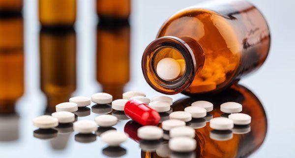 Wertvoll wie Gold sollen manche Medikamente sein