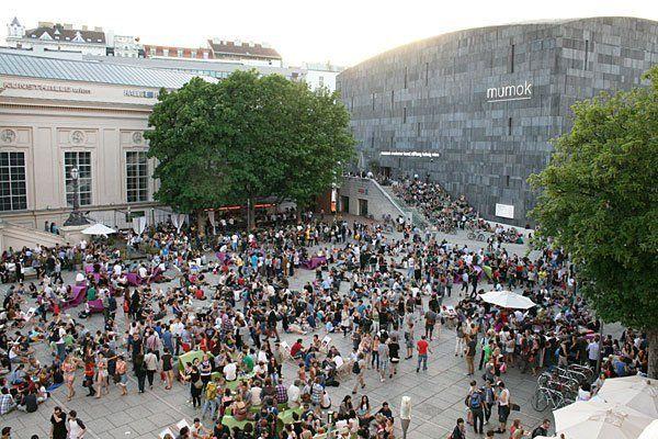 Kultursommer in Österreich: World Music, großes Theater und Tanz