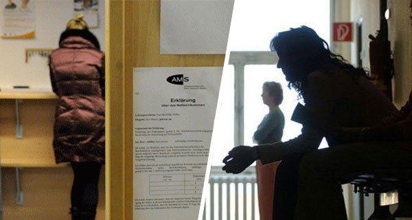 Arbeitslosigkeit stieg im Mai um 6,9 Prozent