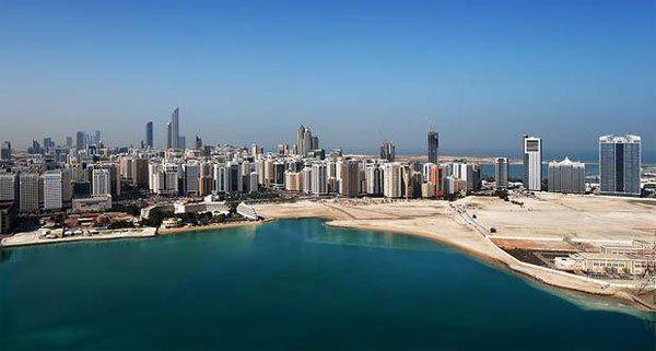In Abu Dhabi wurde die 30-Jährige zum Tode verurteilt