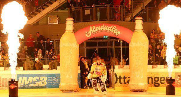 Die Vienna Capitals haben einen weiteren Stürmer verpflichtet.