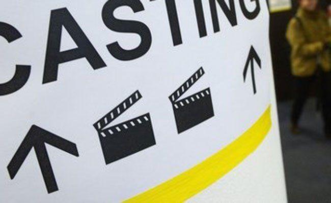 Am 19. Juni findet das Casting in Wien statt.