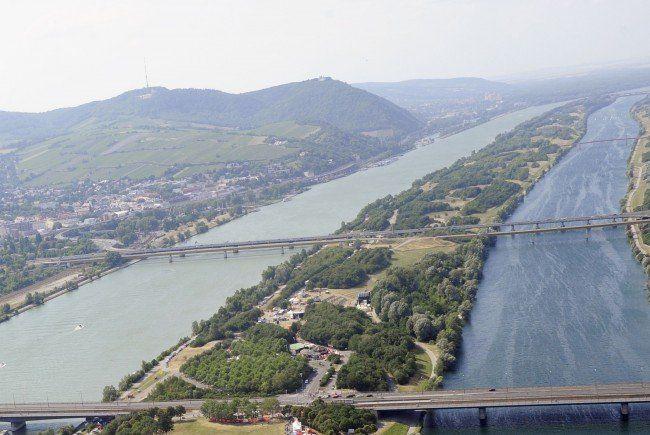Die Donauinsel bietet wieder etwas Neues.