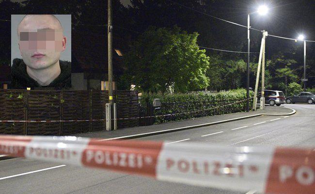 Jener Mann, der ein Ehepaar in Wien-Donaustadt getötet haben soll, wurde nun festgenommen.