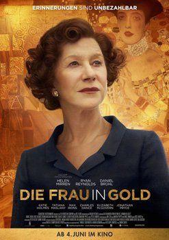 Die Frau in Gold – Kritik und Trailer zum Film