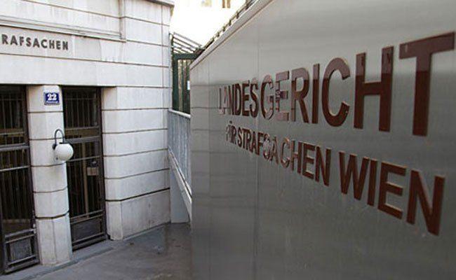 Der letzte Prozesstag fand am Montag in Wien statt.