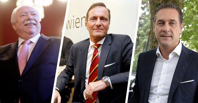 Wer wird nach der Wien-Wahl 2015 Bürgermeister?