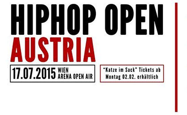 HipHop Open Austria feiert wieder in Wien.