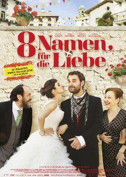 8 Namen für die Liebe – Trailer und Kritik zum Film