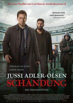 Schändung – Die Fasanentöter – Trailer und Kritik zum Film