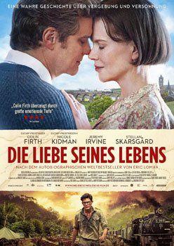 Die Liebe seines Lebens – Trailer und Kritik zum Film