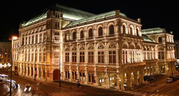 Wiener Staatsoper verkaufte in abgelaufener Saison 18.000 Streams