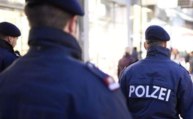 Die Polizei fasste sechs junge Ladendiebe.