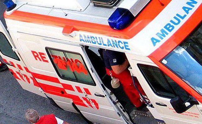 Eine Fußgängerin wurde in Favoriten niedergestoßen