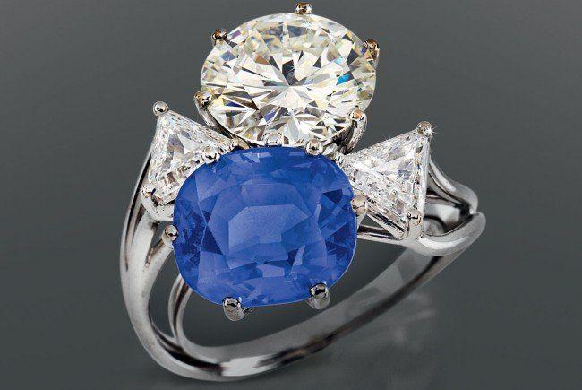 So sieht der Halbe-Mille-Ring aus.