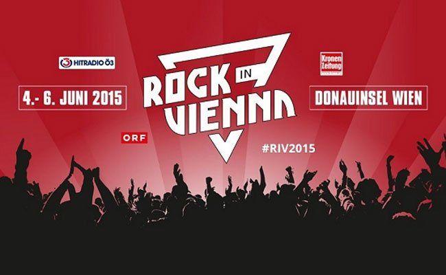 Das erste Rock in Vienna geht an den Start.