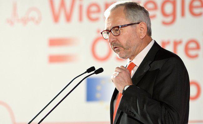 """Nur eine starke Wiener SPÖ sei """"Garant für ein 'freiheitlichensauberes' Wien"""", so Schicker"""