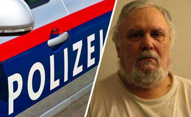 59-Jähriger im April festgenommen