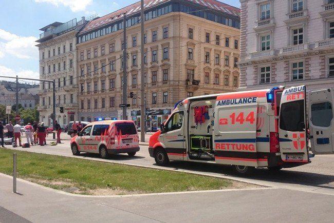 An zwei Tagen hintereinander kam es an der Kreuzung zum Unfall.