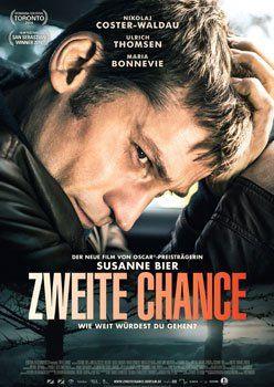 Zweite Chance – Trailer und Kritik zum Film