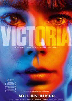 Victoria – Trailer und Kritik zum Film