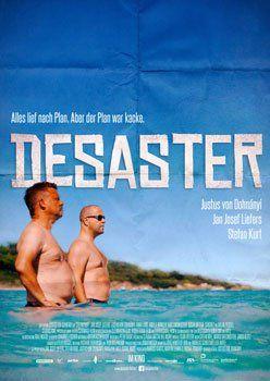 Desaster – Trailer und Kritik zum Film