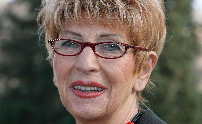 ÖVP-Gemeinderätin und Chefin des Wiener Seniorenbundes Korosec kritisiert ihren Listen-Platz.