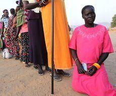 Gnadenlose Gewalt erschüttert Südsudan