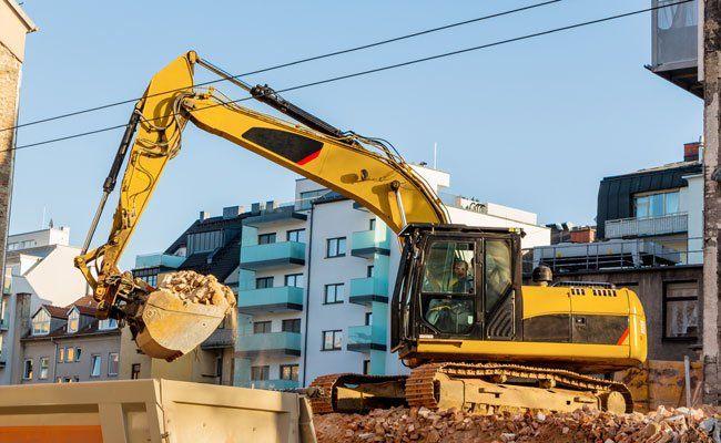 Laut Statistik Austria ist der Wohnhaus-Baukostenindex gestiegen.