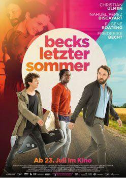 Becks letzter Sommer – Trailer und Kritik zum Film