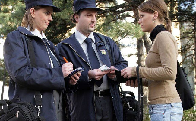 Ausweiskontrolle & Co.: Was dürfen Waste Watcher?