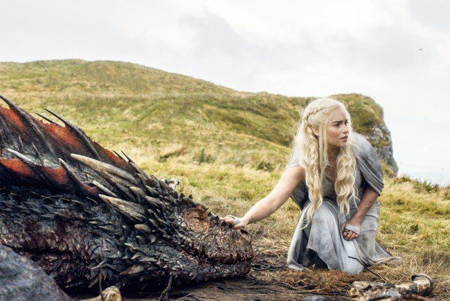 """Game of Thrones"" räumt bei Emmy-Nominierungen ab"