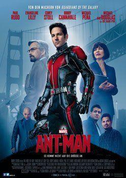 Ant-Man – Trailer und Kritik zum Film