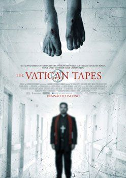 The Vatican Tapes – Trailer und Kritik zum Film