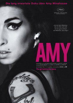 Amy – Trailer und Kritik zum Film