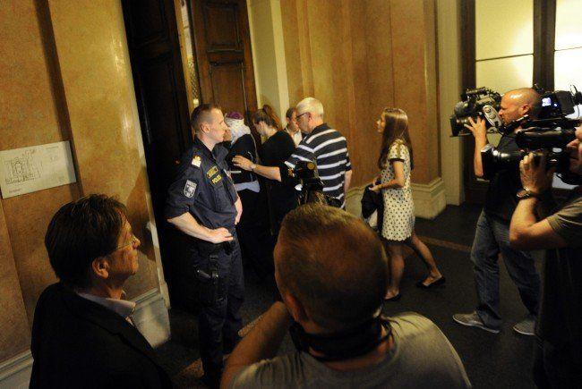 Der Prozess rund um den IS-Heimkehrer endete mit einem Urteil von zweieinhalb Jahren Haft.