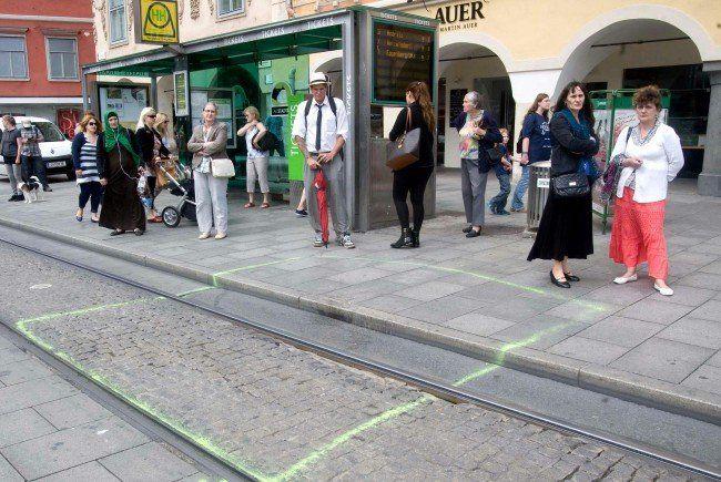 Nach Amokfahrt: Rechtsmittelentscheidungen nach Wien verlegt