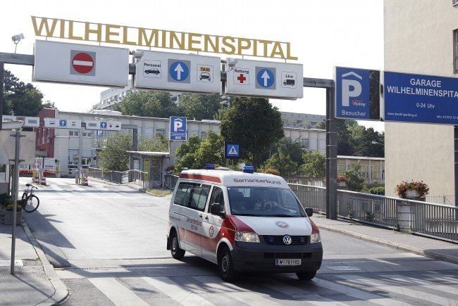 Ein 27-jähriger Häftling verstarb an einer Überdosis im Wiener Wilhelminenspital.