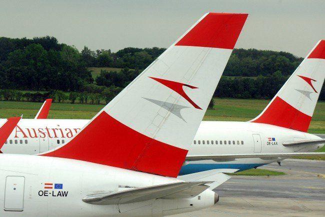 Im Juni wurden im Vergleich zum Vorjahr mehr Passagiere am Flughafen Wien abgefertigt.