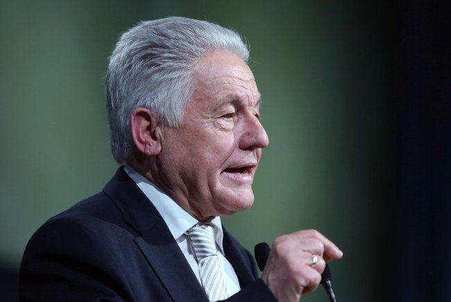 Die ÖVP geht als klare Nummer eins in die Landtagswahl in Oberösterreich 2015.