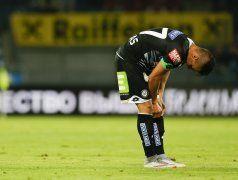 Sturm Graz verliert gegen Kasan mit 2:3