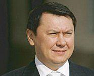 Aliyev: Gelder von Witwe eingefroren