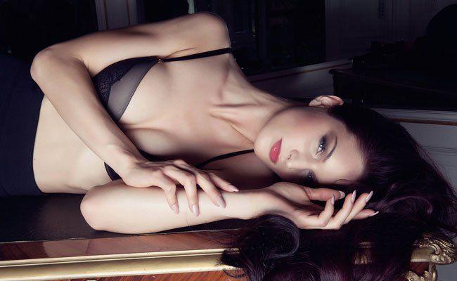 Annika Grill ist die neue Miss Austria.