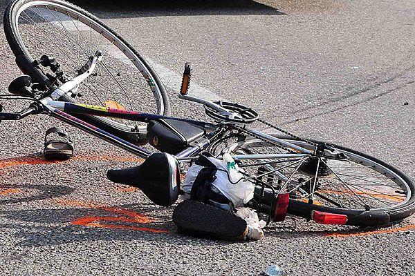 Bei einem schweren Fahrradunfall auf der Donauinsel wurde ein Mann verletzt.