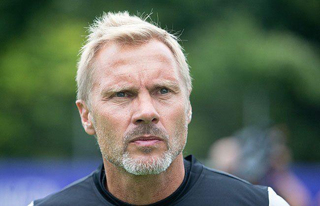 Der neue Trainer von FK Austria Wien: Thorsten Fink