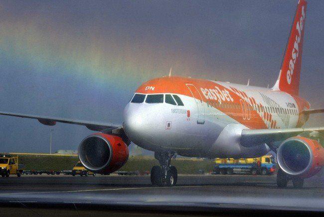 EasyJet fliegt ab Herbst neue Destinationen an.