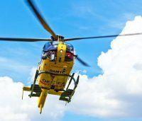 Crash mit Bundesheer- Lkw: Schwerverletzte