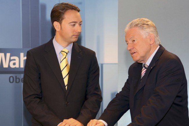 Gibt es Annäherungen zwischen FPÖ und ÖVP vor der Landtagswahl in Oberösterreich?